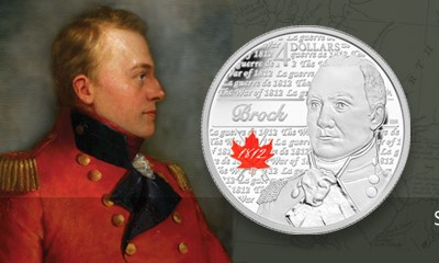 camint brock ROYAL CANADIAN MINT DELIVERS A BOUNTY OF NEW COLLECTOR COINS