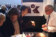 kunker numismata Künker Auction and Market Report. VIDEO