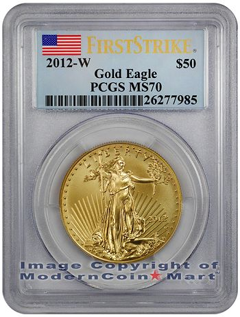 1912 W Burnished 50 MCM The Coin Analyst: Are Low Mintage Collector Coins the New Normal ?
