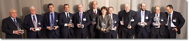 berlin awards World Money Fair Berlin 2013 – the Numismatic Window to the World