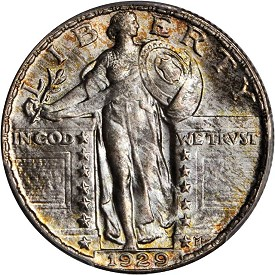 gr stand nov12 Coin Rarities & Related Topics: Are Many Classic U.S. Coins Common?