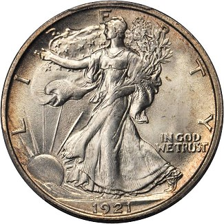 gr walker nov121 Coin Rarities & Related Topics: Are Many Classic U.S. Coins Common?
