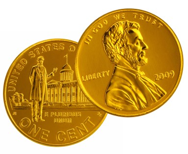 lincoln cents 6 The Coin Analyst: Overview of House Hearing on The Future of Money: Dollars and Sense