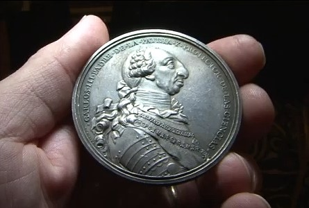 Cool Coins Mexican! US Mexican Convention 2012. VIDEO