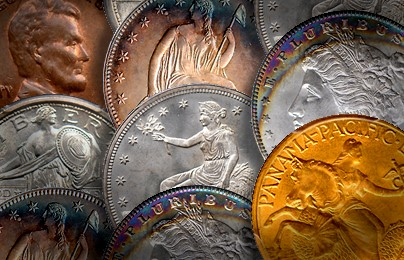Numismatic Americana: Nov 2012 Whitman Baltimore Expo Show Report