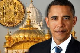 obama idia gold 275x181 Obama Win Means Loose Monetary Policy Will Stay