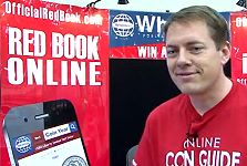 whitman red balt thumb Digital RED BOOK Available Online from Whitman Publishing. VIDEO: 3:20.