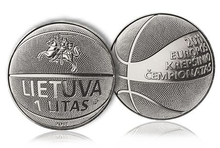 Basketball Krause Publications Announces 2013 Coin of the Year Winners