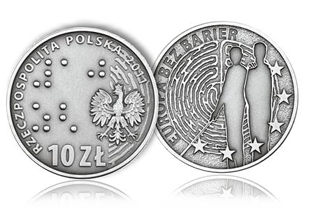 ProtectionoftheBlind Krause Publications Announces 2013 Coin of the Year Winners
