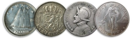 Budget Silver Coins for the Casual Collector