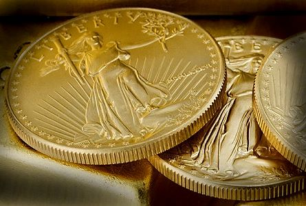 Gold Remains in Long Run Uptrend