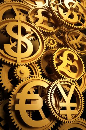 gold money gears More Statistical Evidence That The US Dollar Is Doomed