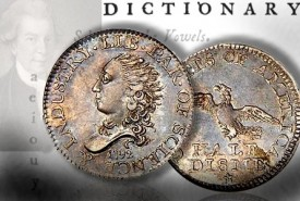 half disme thumb1 275x185 Rare Coin, Bullion and Paper Money News for the week of Dec. 24th, 2012