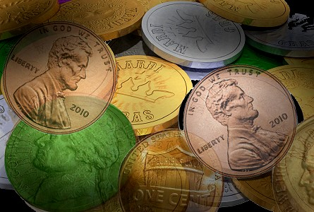 The Coin Analyst: U.S. Mint Releases Report on Alternative Metallic Composition for Circulating Coins
