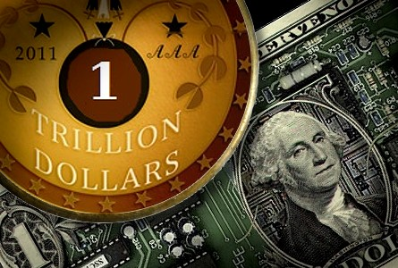 trillion currency The Coin Analyst: Trillion Dollar Platinum Coins and San Francisco Eagle Set Number Released