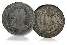 Sonny Henry's Announces The January 19, 2013 Coin and Currency Auction