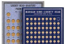 Coin Board News for Collectors of Antique Coin Boards