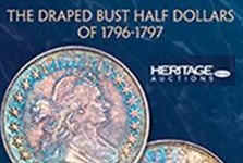 New Book: The Draped Bust Half Dollars of 1796-1797, by Jon Amato