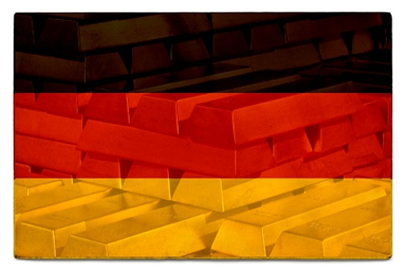 Is Germany Ready To Repatriate Its Gold Reserves?  What Gold Reserves?