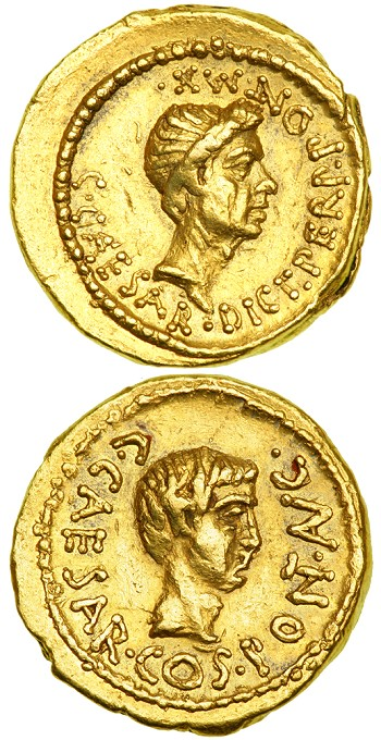 goldbergs ancinets 4 Goldbergs to Auction Landmark Collection of Ancient Coins: Hunter Sale on Feb. 5th in Los Angeles