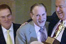 NSDR Lifetime Achievement Award Winner 2013: Donald H. Kagin, Ph.D. VIDEO: 9:09.