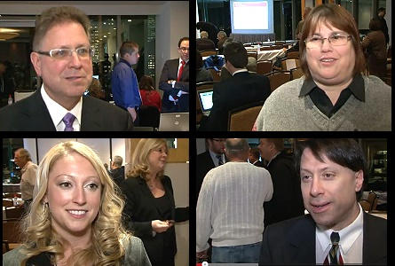 1794 Dollar Auction Video Interviews with Martin Logies, Laura Sperber, Chris Napolitano and Melissa Karstedt
