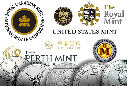 world mint silver The Coin Analyst: Silver Maple Leaf Supplies Dwindling and Other World Bullion Coin News