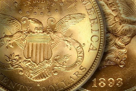 The PCGS Set Registry for 19th Century Gold Collectors: Part One