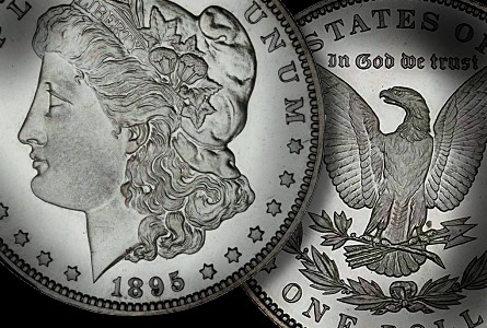 1895 lm feb2013 Legend Morphy Auction on Feb. 28 at PCGS Member Only Coin Show   View Video Preview