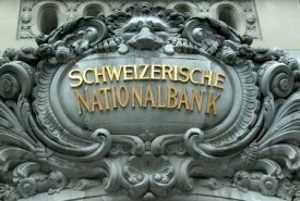 bank of switzerland 275x185 Rare Coin, Bullion & Paper Money News this week Feb 11