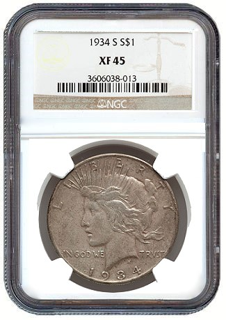 gr 20 5 Coin Rarities & Related Topics: Classic U.S. coins for less than $250 each, Part 2   Half Dollars & Silver Dollars