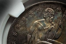 Southern California Auctions Pull in Nearly $30 Million; Numismatics Heard from the Rooftops