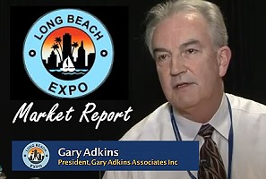 lbmarketvideo Long Beach Expo Market Report February 2013. VIDEO: 4:01.