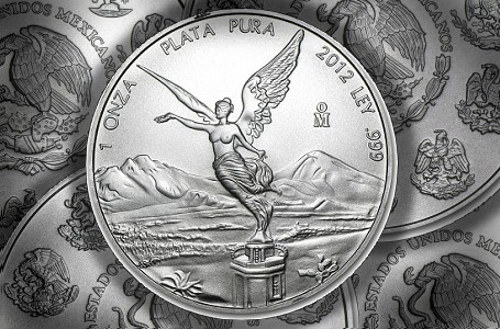 The Coin Analyst: Mexico's Silver Libertad Coins Offer Great Opportunity for Collectors