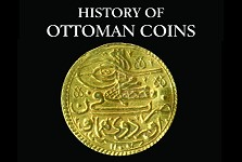 New Books: History of Ottoman Coins Vol. 6