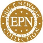 EPNC gold1 150x150 Coin Rarities & Related Topics: The Fabulous Eric Newman Collection, Part 2    Patterns