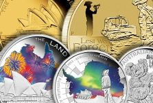 The Perth Mint Announces New Products for March 2013