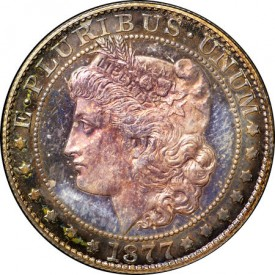 MorganHalf2o1 275x275 Coin Rarities & Related Topics: The Fabulous Eric Newman Collection, Part 2    Patterns