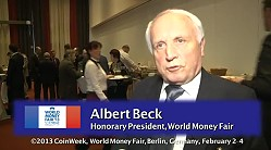 albert beck Coin Values: Story of Success of Muenzen Revue. VIDEO: 2:24.