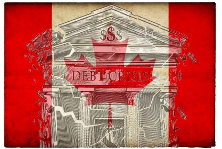 Canada's 2013 Budget Promises To Confiscate Part Of Customer Bank Accounts Of Any Major Troubled Canadian Bank