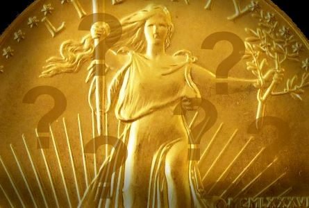 gold questions The Coin Analyst: What's Going on with Precious Metals?
