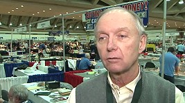 ken foley csns balt News about the CSNS Coin Convention To Be Held April 2013. VIDEO 4:35