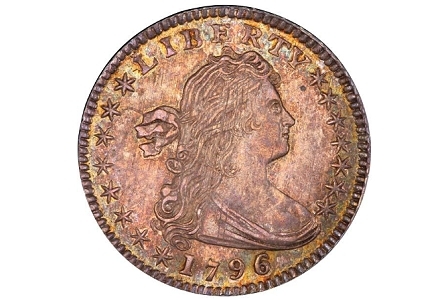 Collectors Called the Shots Feb. 28 at Legend-Morphy's $1.73M PCGS Las Vegas Sale