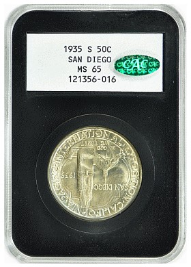 ngc black holder original1 Baltimore Buzzing: Stacks Bowers Auction Confirms Broad Based Market Strength