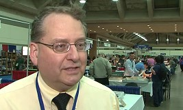 Patrick Heller Talks about Gold Price Investigation Probe. VIDEO: 3:57