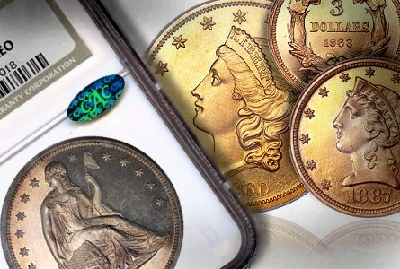 Exploring US Proof Coinage with Jeff Garrett