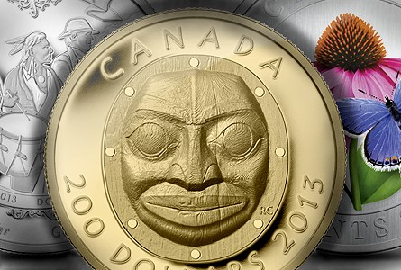 The Coin Analyst: Royal Canadian Mint Dazzles Collectors with New Coins for April, But Distribution Method Shuts Out Many Buyers
