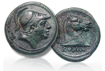 roman republic THUMB A Guide to Ancient Coin Collecting