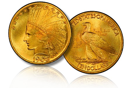 1908 10 68 pcgs What Makes a Coin Valuable?