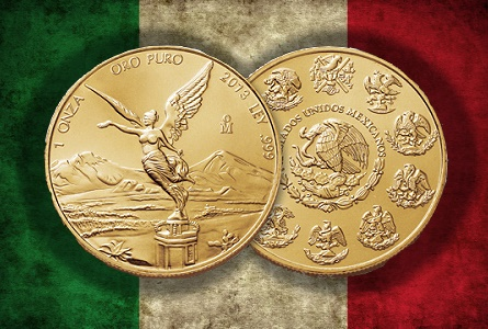 Mex gold lib The Coin Analyst: 2013 Gold Libertads a Great Choice for Buyers